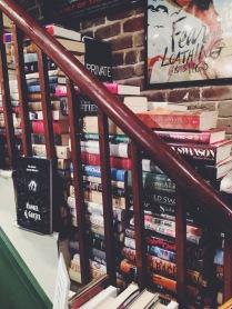 savannah books