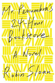 24-hour bookstore
