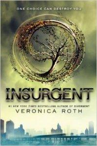 Insurgent Veronica Roth