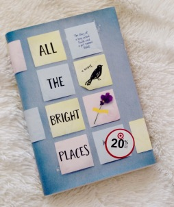 All the Bright Places (ME)