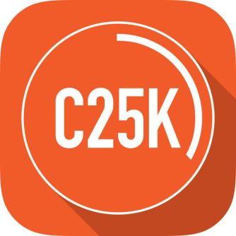couch to five k app