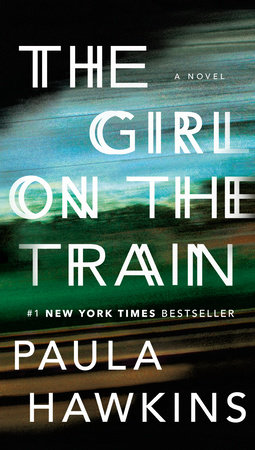 the girl on a train